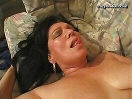 anal-granny