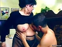 fuck-granny-old and young-sexy