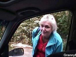 bitch-car-grandma-stranger