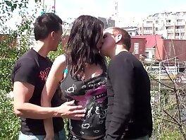 3some-fuck-gangbang-pregnant