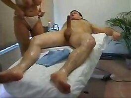 blonde-german-massage